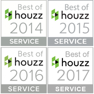 Twice as Nice Interiors voted best of Houzz