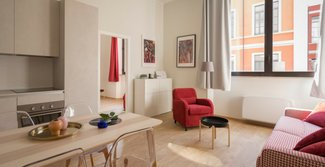 Feng Shui appointments to create a more balanced and harmonic living space